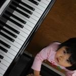 自分のピアノを聴くことは、いろいろなことに気が付きます。