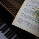 ピアノで妖怪体操の連弾とやる気を上げる方法